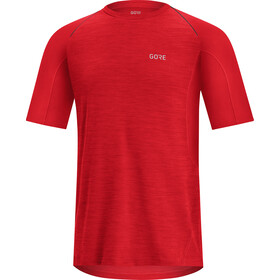 GORE WEAR R5 Shirt Heren, red